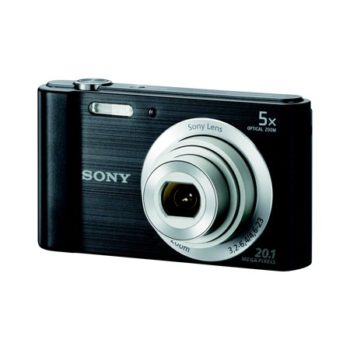 20.1 Mega Pixel Compact Camera With 5x Optical Zoom.jpeg