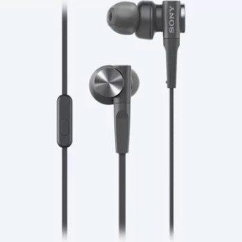 Extra Bass™ In Ear Headphones Mdr Xb55ap.jpg