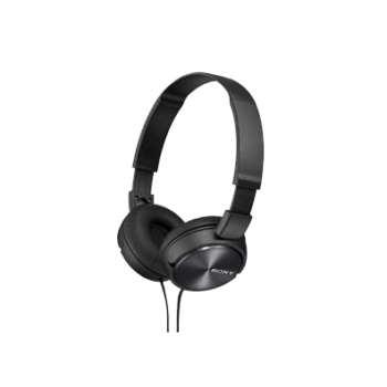 Sony Sound Monitoring Headphones Mdr Zx310lp.png